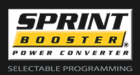 Tuning pedału gazu Sprint Booster